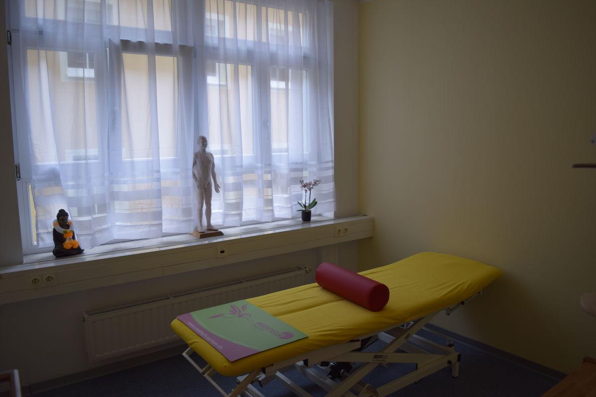 Bautzen - Doungduan Physiotherapie und Thai Massage
